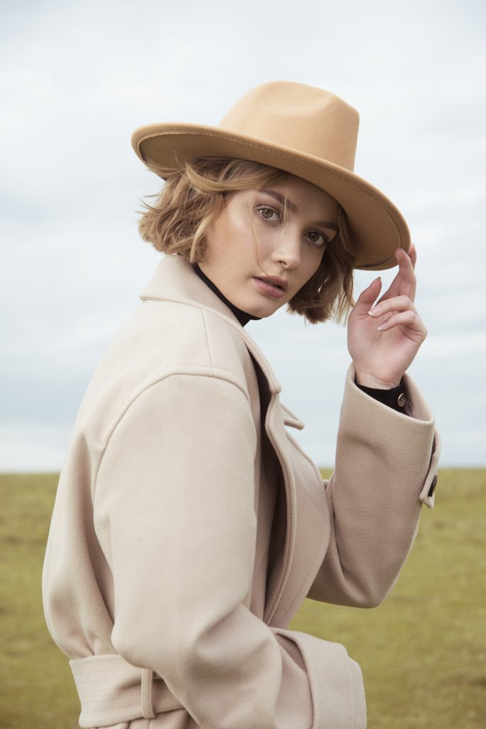 Grace Delnevo fashion photographer in the cotswolds